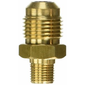 High Pressure Brass Orifice for Single Burners