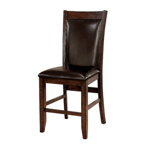 Electra Transitional Dining Chair (Set of 2) by Loon Peak