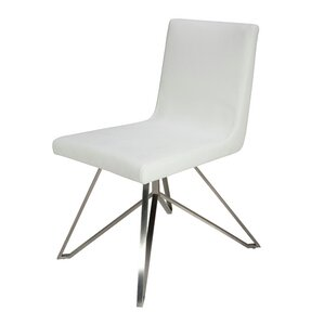 Tanya Side Chair by Nuevo