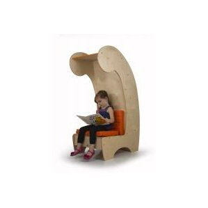 Kids Novelty Chair by Whitney Brothers