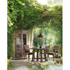 Willow Bend Dining Table by Hooker Furnit..