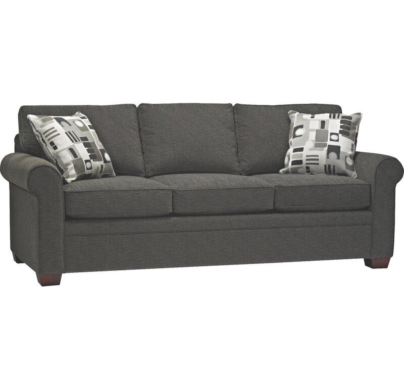 Mcmeans Double Sleeper Sofa