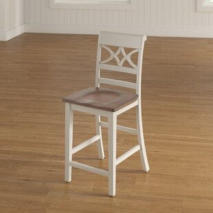 Set Of 2 Bar Stools 24 Inches Wayfair
