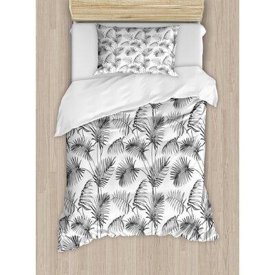 Palm Leaf Bedding Wayfair