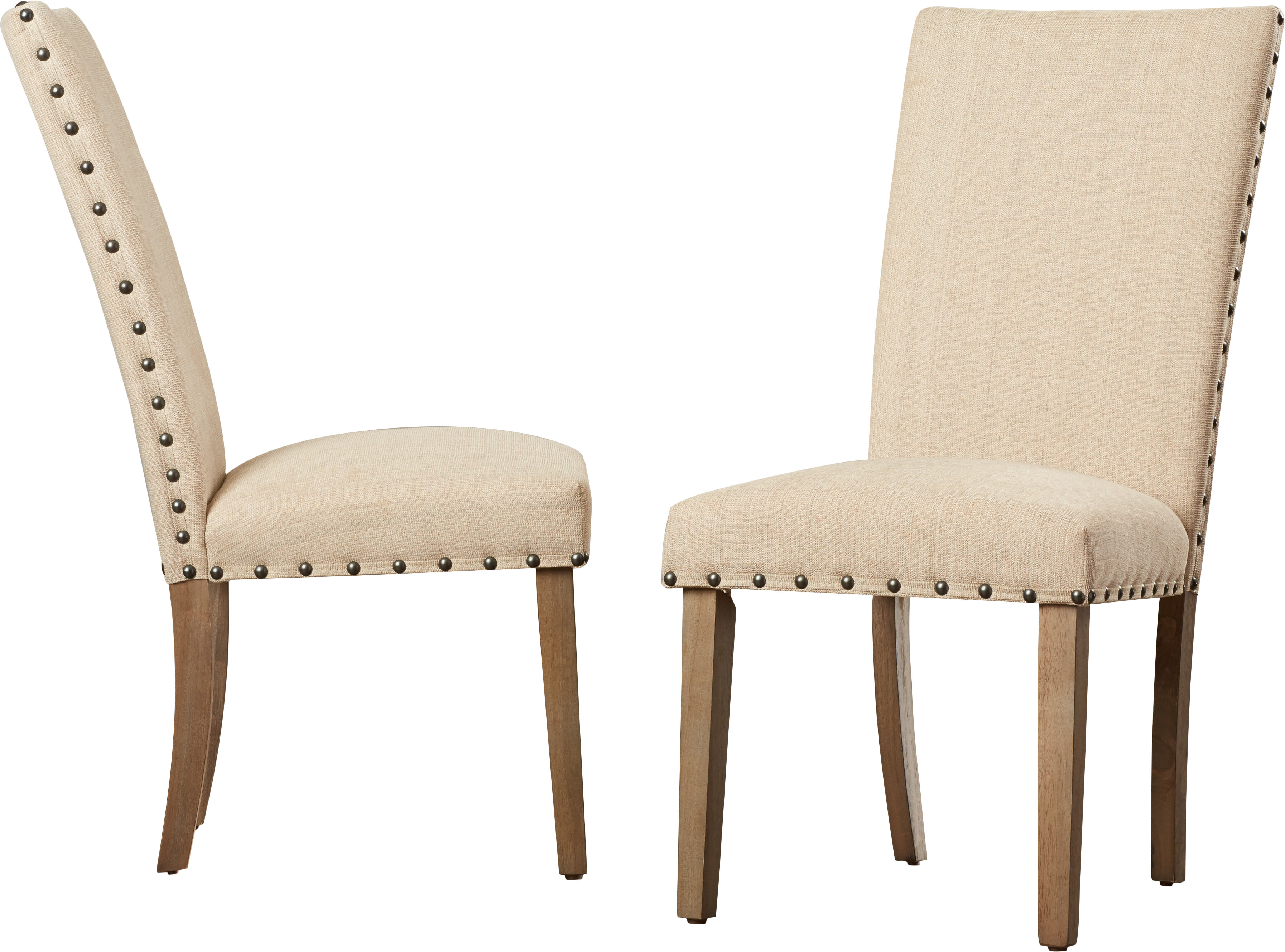 Charmant Mirmande Parsons Upholstered Dining Chair