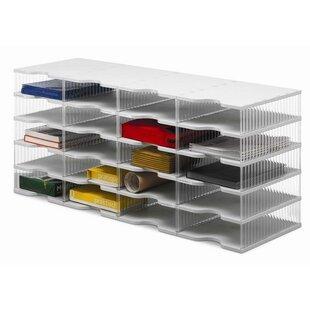 Desk Shelf Unit Wayfair Co Uk