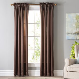 Short Curtains 63 Inch And Under Youll Love