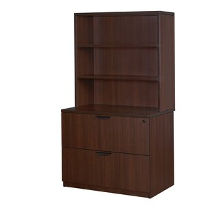 Charmant Linh 2 Drawer Lateral Filing Cabinet