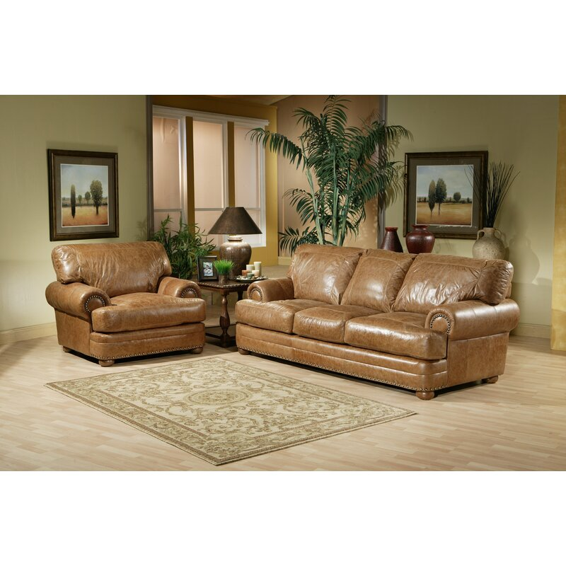 Living Room Furniture Houston Tx: Omnia Leather Houston Leather Configurable Living Room Set