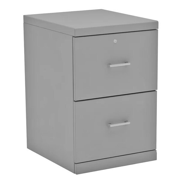 Gray Filing Cabinets Youu0027ll Love In 2019 | Wayfair