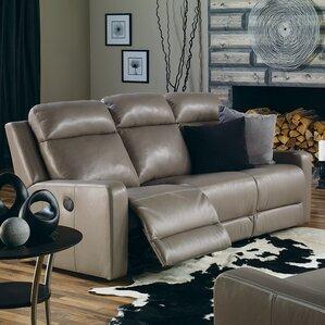 Palliser Furniture Forest Hill Reclining Sofa