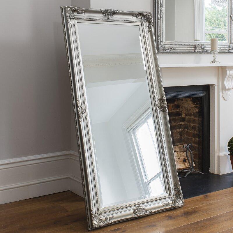 Gallery Harrow Full Length Mirror & Reviews   Wayfair.co.uk