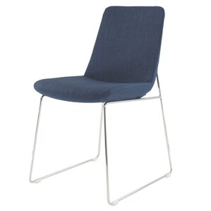 Barriga Parsons Chair (Set of 2) by Mercury Row