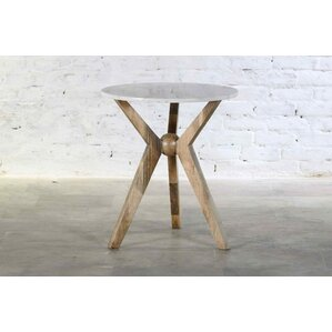 Stiffler End Table by Brayden Studio