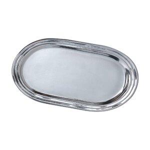 Albers Oval Amenity Tray