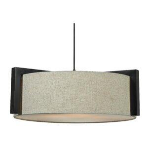 Puentes 3-Light Pendant