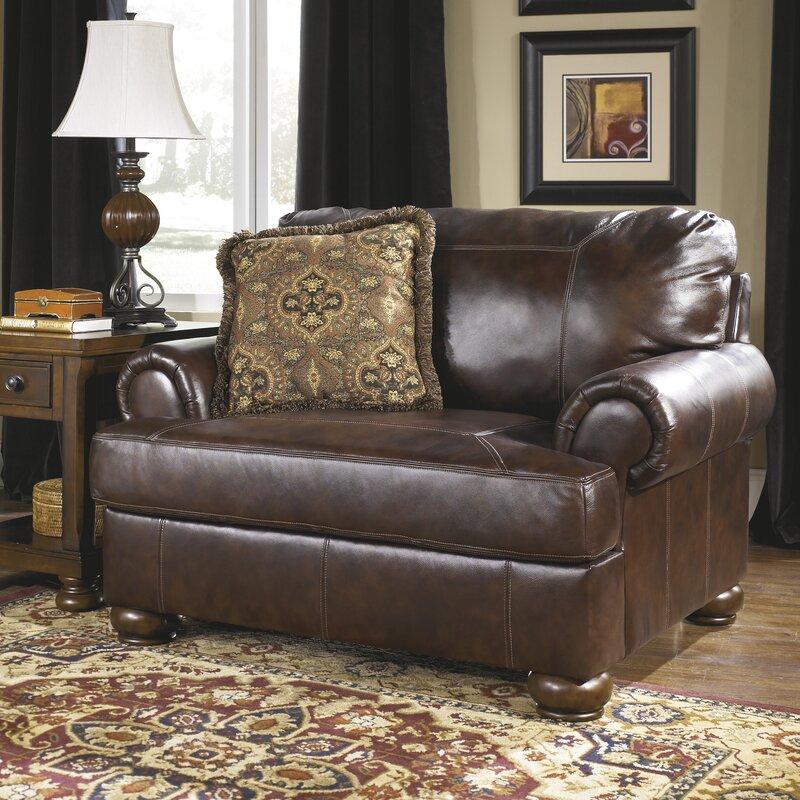 Bannister Club Chair