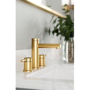 Brushed Gold Faucet Wayfair
