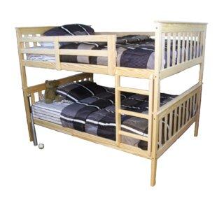 Unfinished Bunk Loft Beds You Ll Love Wayfair
