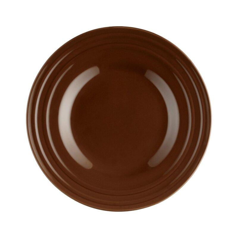 "Double Ridge 8"" Salad or Dessert Plate"