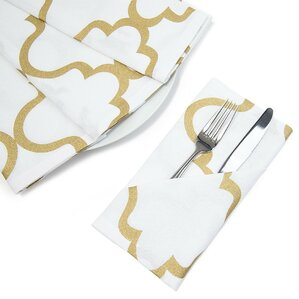 Moroccan Napkin (Set Of 4)