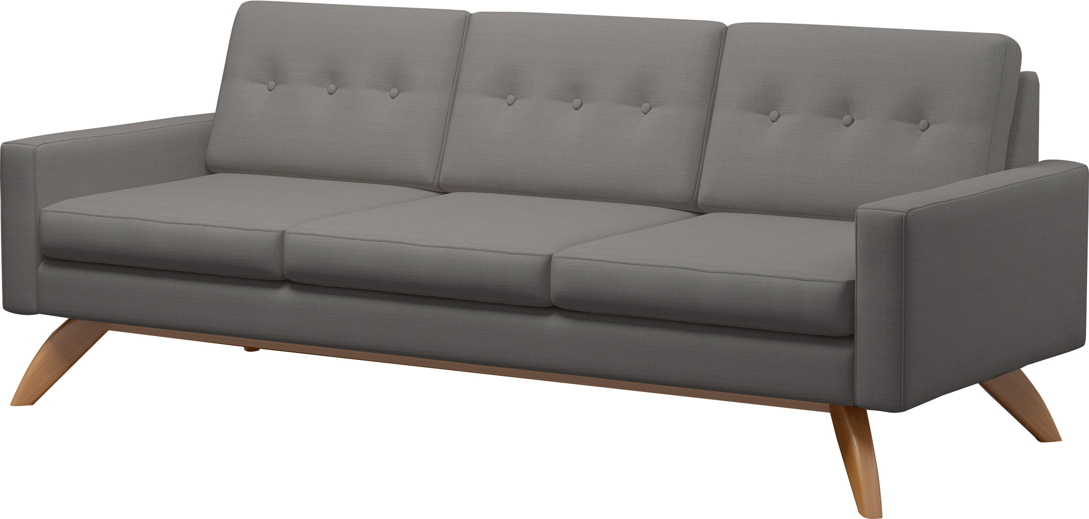 Luna 90 sofa reviews allmodern