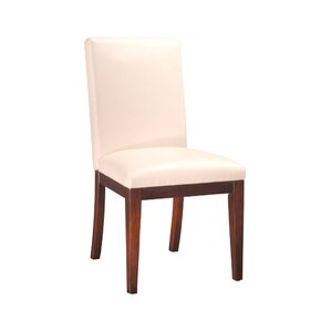 Bradford Leather Upholstered Dining Chair..