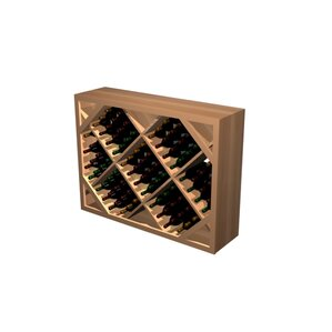 Designer Series Hanging Wine Glass Rack by Wine Cellar Innovations