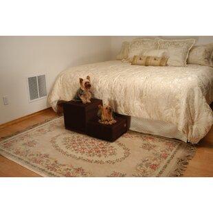 Dog Ramps For High Beds | Wayfair