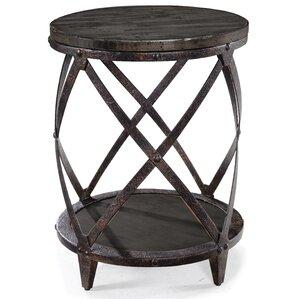 Roseville End Table by Trent Austin Design