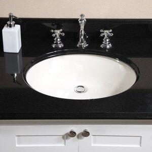 Lido Single Bowl Bathroom Vanity Top with Doors