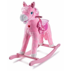 Joon Princess Pony Rocking Horse