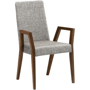 Cara Arm Chair (Set of 2) by Omax Decor