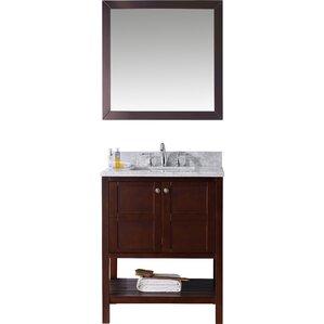 30 In Bathroom Vanity 30 inch bathroom vanities you'll love | wayfair