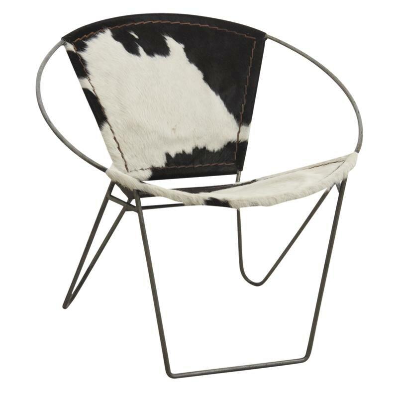 Gard Round Tub Chair