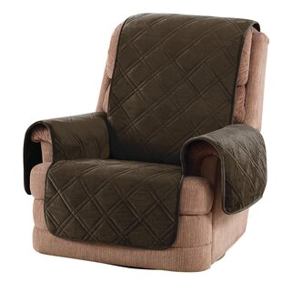 Triple Protection FC Box Cushion Recliner Slipcover