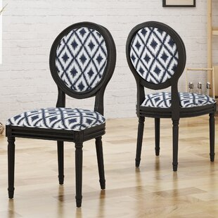 Rockwood Upholstered Dining Chair (Set of 2)