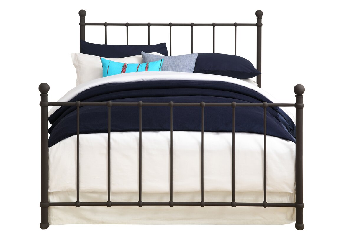 jordan full platform bed & reviews | joss & main