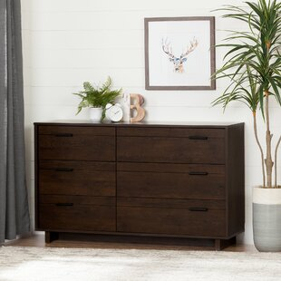 Honey Oak Dresser | Wayfair