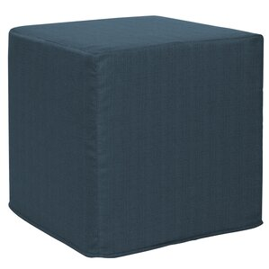 Contreras Block Ottoman by Latitude Run