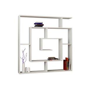 Labirent 49″ Standard Bookcase