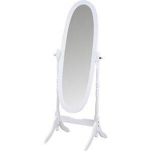 Constantia Traditional Floor Cheval Mirror