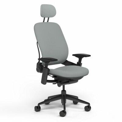 steelcase leap desk chair reviews wayfair