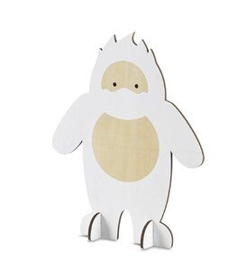 Harry Abominable Snowman