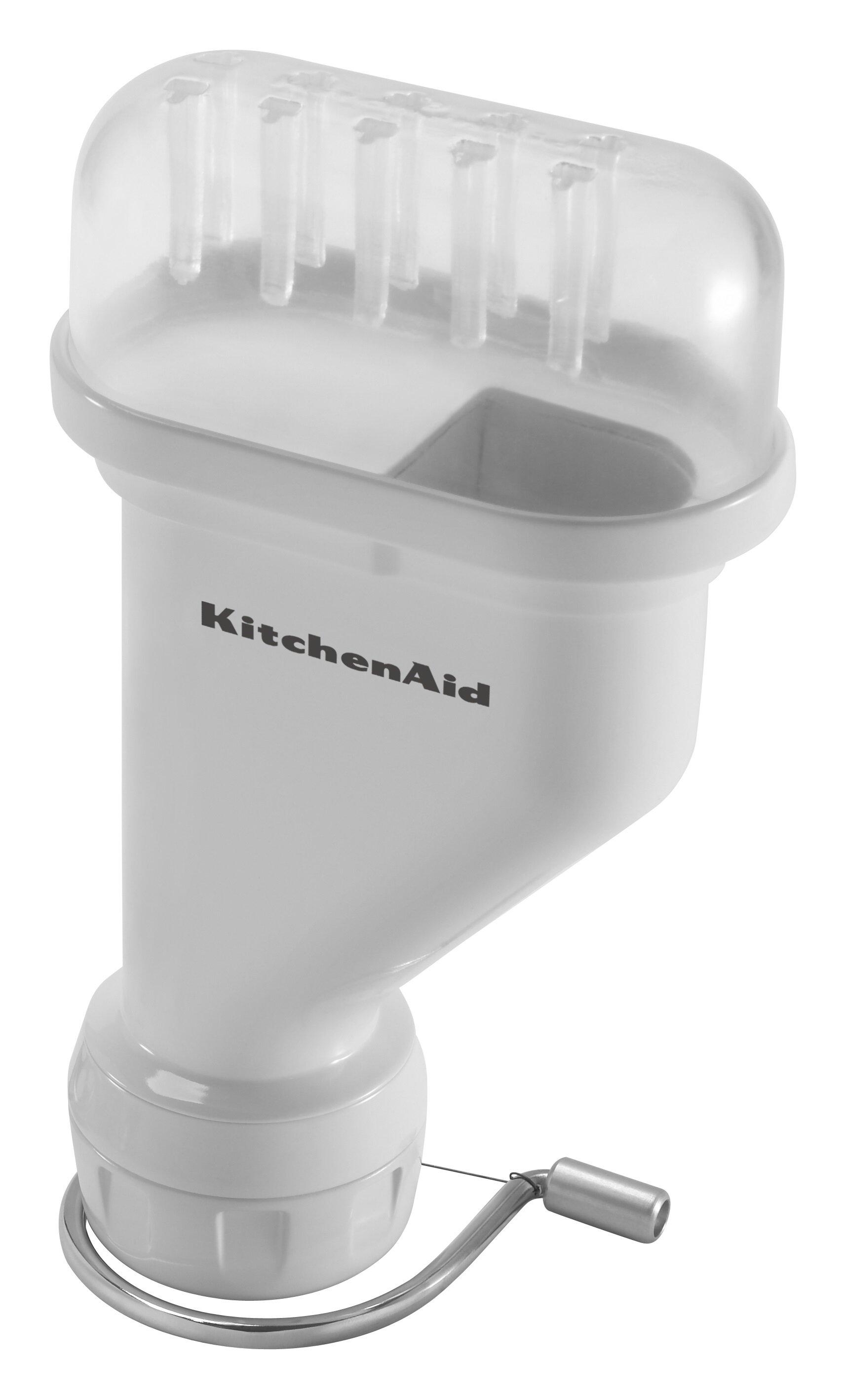 KitchenAid Gourmet Pasta Press Attachment   Wayfair