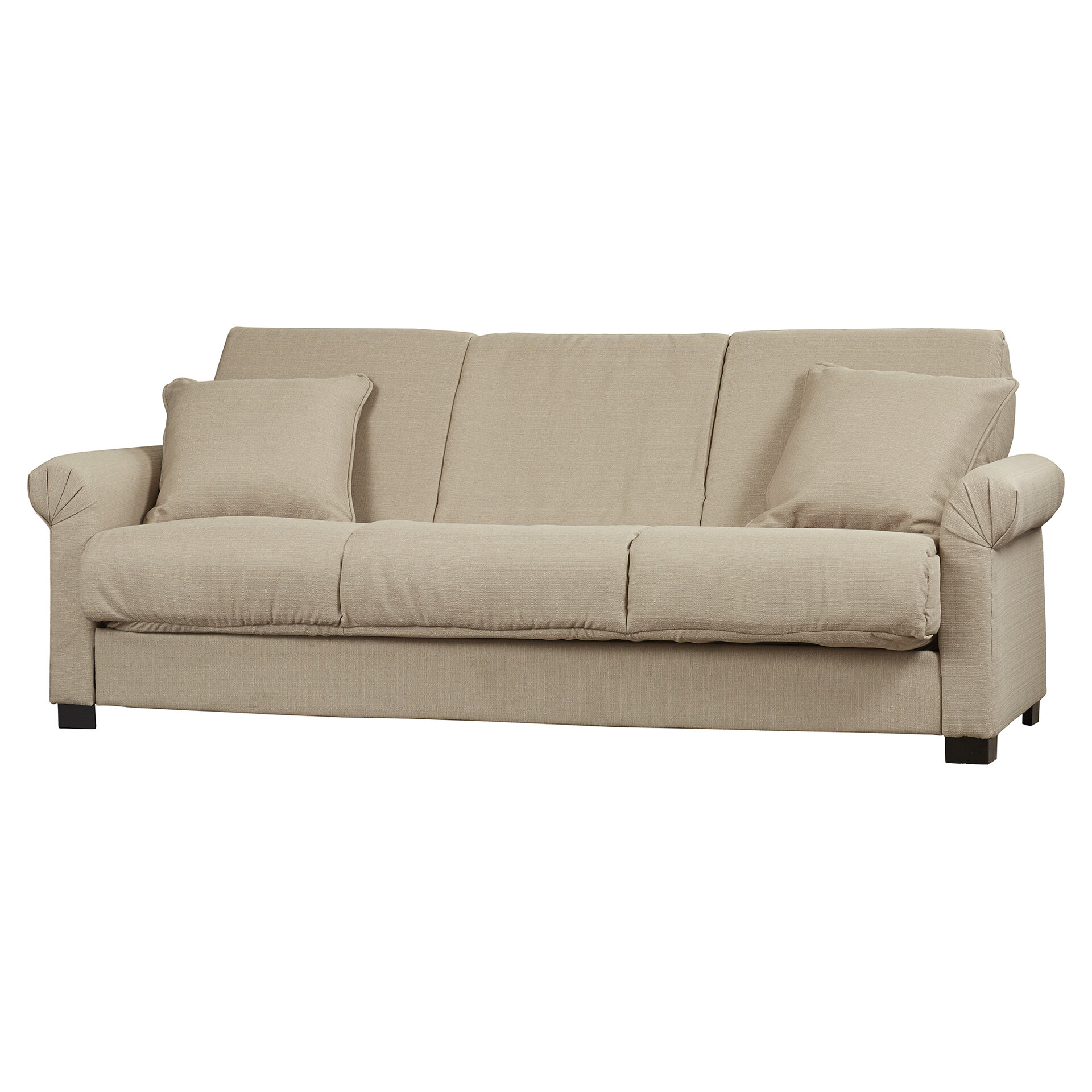 alcott hill lawrence full convertible sleeper sofa reviews wayfair