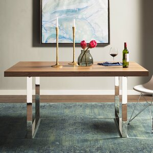 Loudon Dining Table by Bra..