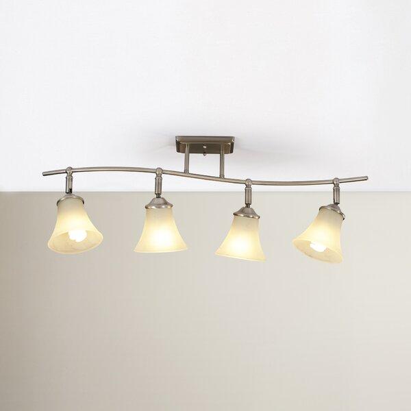 Track lighting kits you 39 ll love wayfair for Alluvia coffee sofa chaise