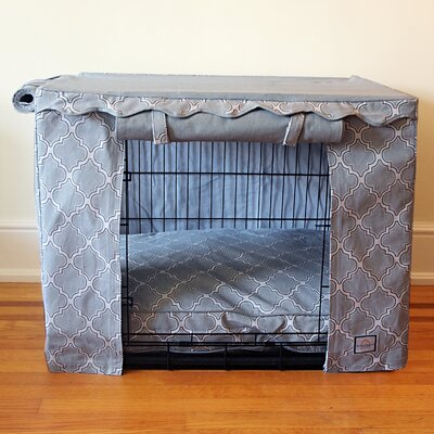 Dog Crate Amp Kennel Accessories You Ll Love In 2019 Wayfair