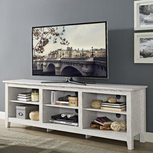 Low White Tv Stands You Ll Love Wayfair
